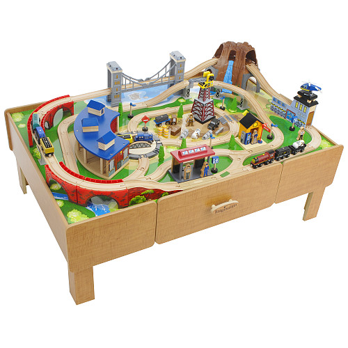 train set tables for toddlers 2
