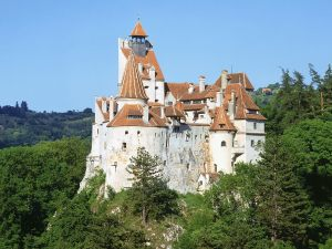 Romania is a beautiful country with some amazing castles