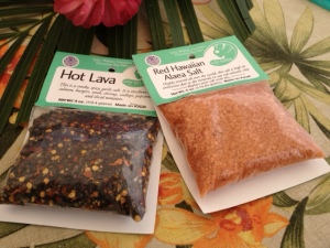 salts from Salty Wahine